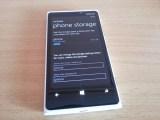 Lumia 920 Storage