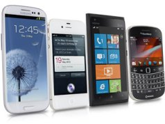 Smartphones for business