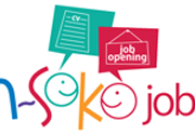 n-soko jobs logo