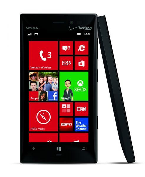 Lumia 928 Verizon