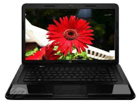 HP 2000-2125TU