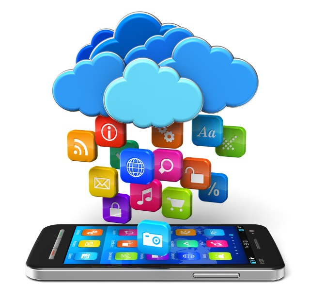 Mobile Cloud Processing