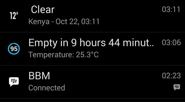 BBM persistent notification 1