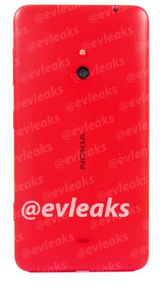 Lumia 1320 leaked 1