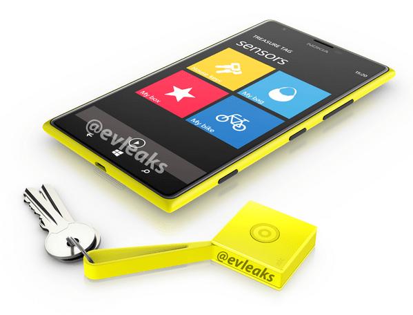Lumia 1520 accessory 1