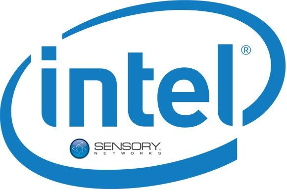 intel-sensory networks acquisition
