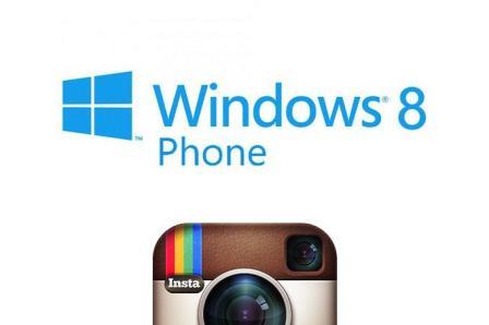 Instagram for WP8
