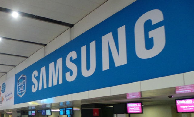 Samsung Forum 2014