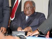 Biometric Voter Registration Kenya