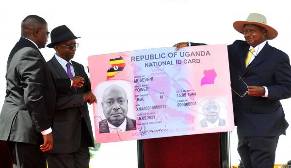 Uganda Biometric ID