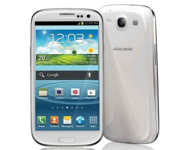 Galaxy S3 1