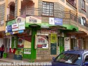Mpesa Agency