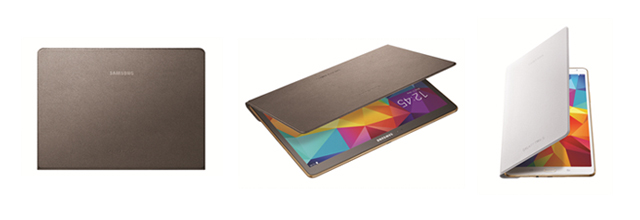 Tab S Simple Cover