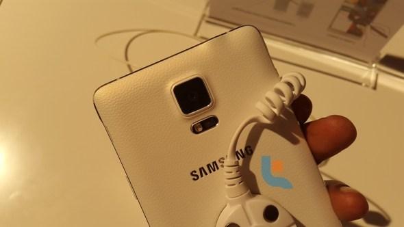 Samsung Galaxy Note 4 Techweez 5P