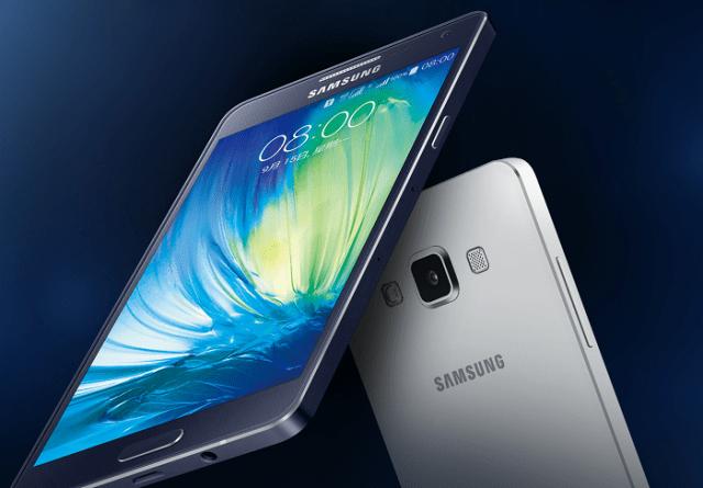 Galaxy A5 Dual SIM