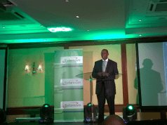 Safaricom Spark Fund