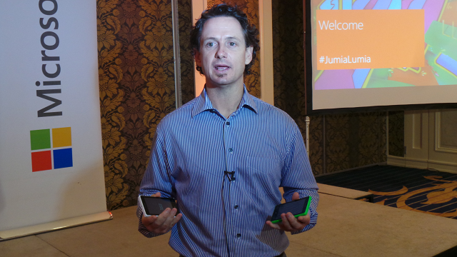 Lumia 435 Lumia 532 Launch