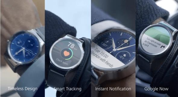 huawei watch features techweez