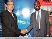 I&M Bank Agency Banking
