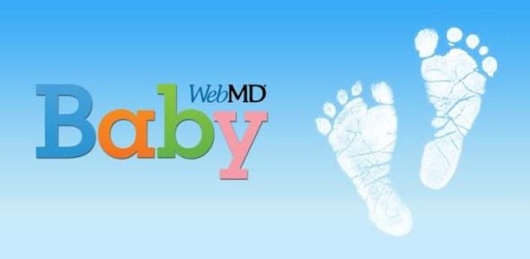 webMD baby