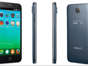 Firefox Alcatel OneTouch Fire E smartphone