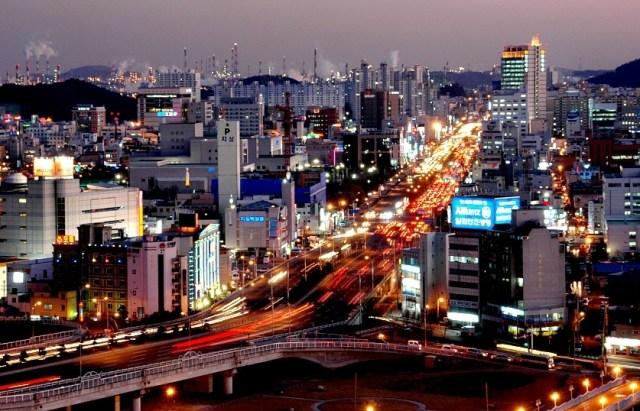 Global Hackathon Seoul
