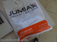 Jumia Shopping