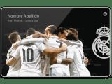 Real Madrid Windows 8.1 tablet 1