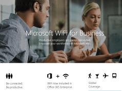MIcrosoft WiFi