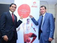 Airtel Kenya Its Now
