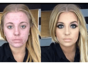 power of make-up