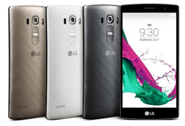 LG G4 Beat 1