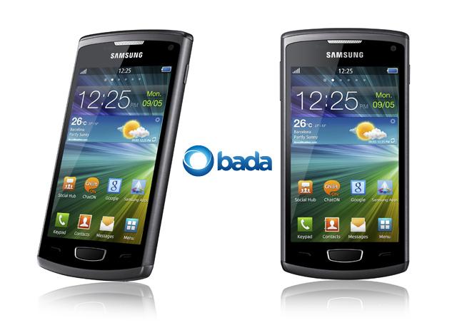 Samsung Wave - Samsung Bada
