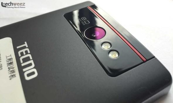 Tecno 4G LTE phone 2