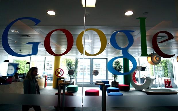 купить акции google