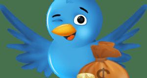 twitter ads money
