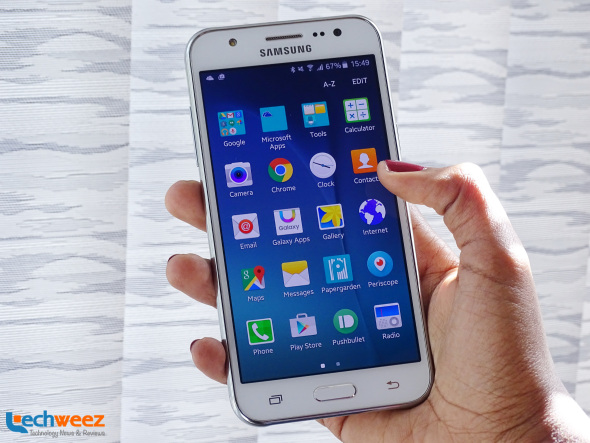 8 Things You Need to Know About the Samsung Galaxy J5