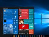 WinPad 10 – Desktop Mode – Start Screen