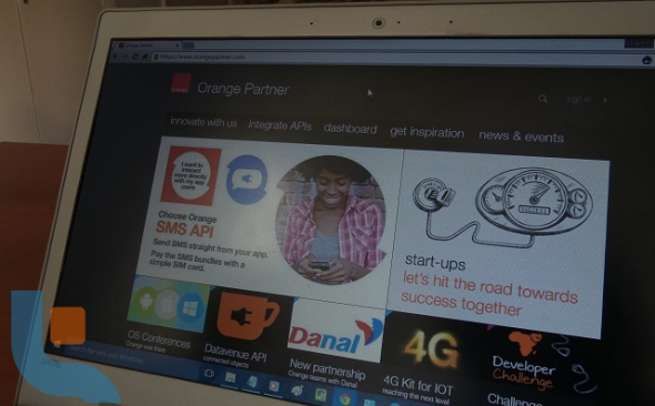 orange API
