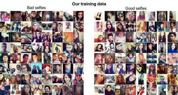 This AI judges how good your selfie is