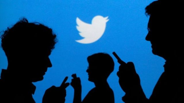 Twitter govt