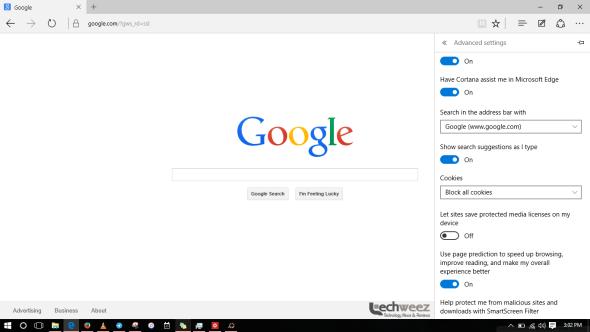 google search engine rig
