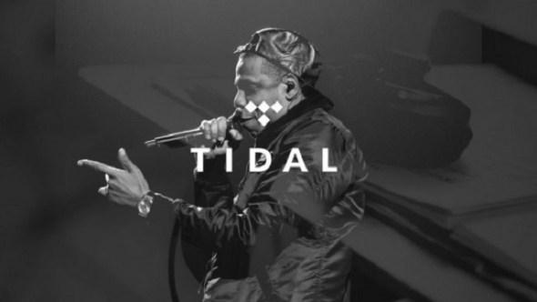 jay-z Tidal