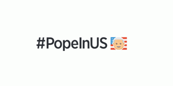 pope in us