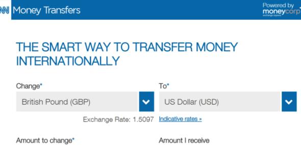 CNN MONEY TRANSFER