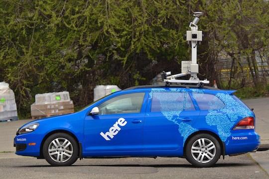 Nokia_HERE_car