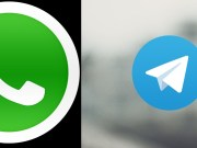 Whatsapp is blocking links that are associated with Telegram