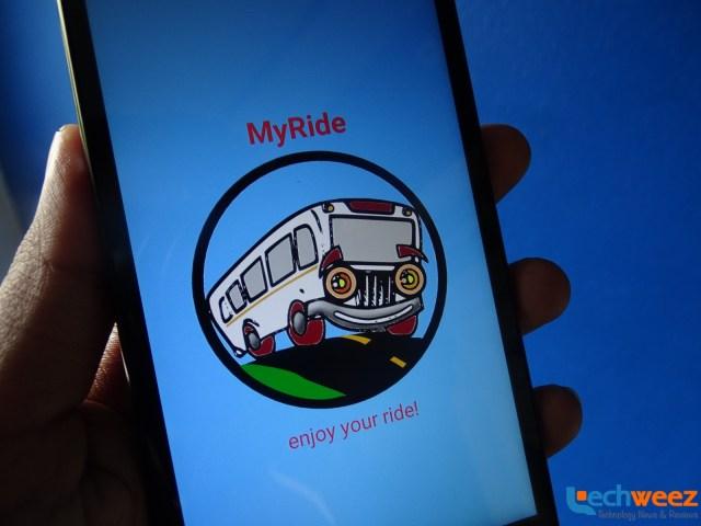 myridefeature