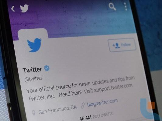 Twitter warns its users of govt sponsored attacks