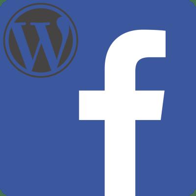 facebook wordpress plugin